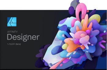 Serif Affinity Designer Crack 1.8.4.650 (x64) Beta + Keygen