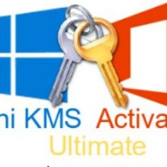 Mini KMS Activator Ultimate v2.2