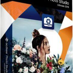 ACDSee Photo Studio Ultimate 2020 v13.0.2 Build 2057 With Crack Keygen [Latest]