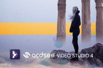 ACDSee Video Studio v4.0.1.1013 Crack+ Activation Key[Latest] Free Download