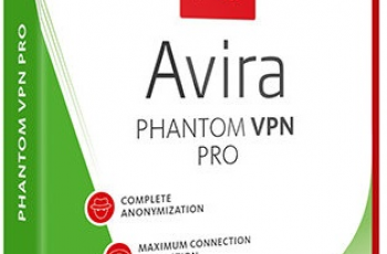 Avira Phantom VPN Pro Crack 2.29.2.24183 [Latest 2020]