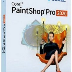 Corel PaintShop Pro 2020 Crack Ultimate 22.0.0.132 Free Download