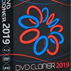 DVD-Cloner Gold Platinum 2020 v17.40 Build 1458 Crack Download [Latest]