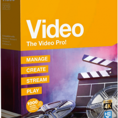 Nero Video 2020 v22.0.1015 With Crack [Latest]