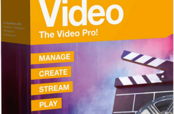 Nero Video 2019 Crack v20.0.3013 [Latest]