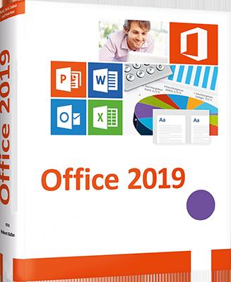 Microsoft Office 2019 Pro Plus v2008 Build 13127.20408