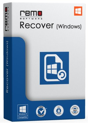 Remo Recover Windows 5.0.0.42 With Crack Download [Latest]