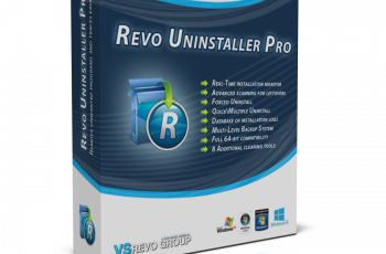 Revo Uninstaller Pro Crack 4.3.1 [Latest]