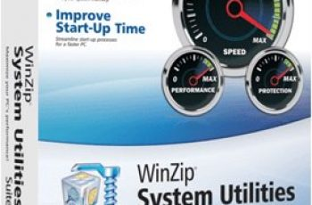 WinZip System Utilities Suite 3.9.0.24 With Crack Download [Latest]