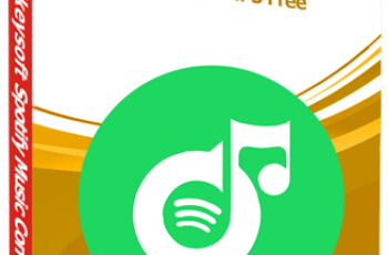 Ukeysoft Spotify Music Converter 2.9.6 With Crack [Latest]