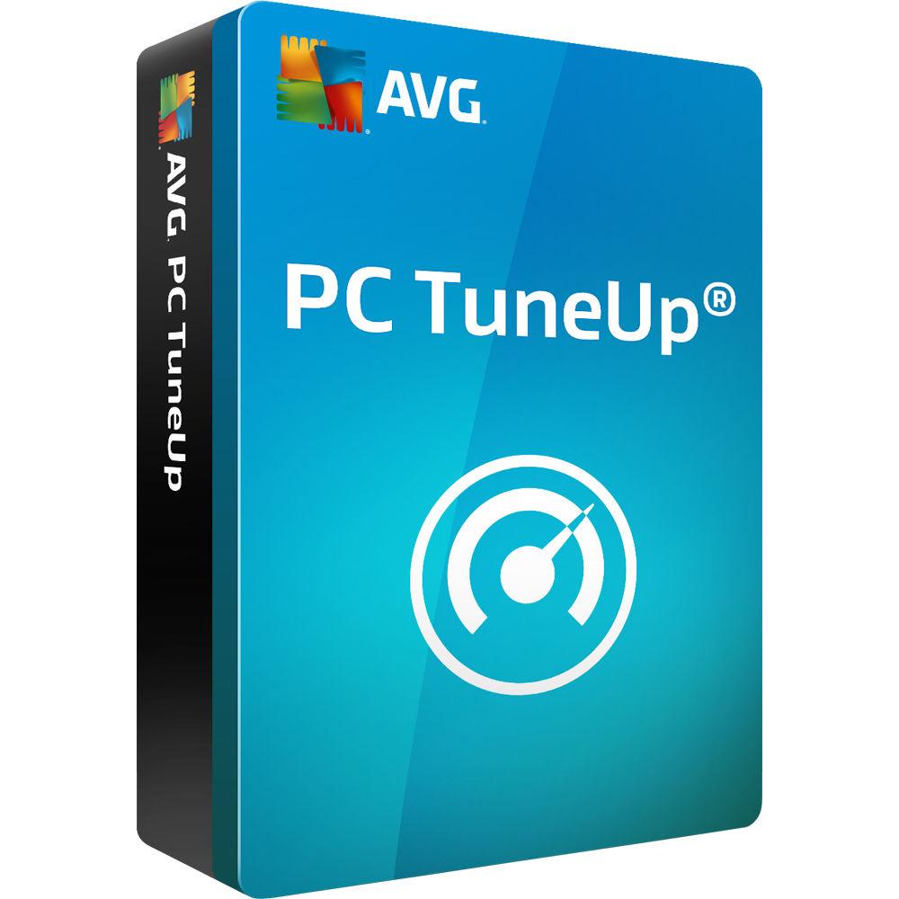 AVG TuneUp Serial Key