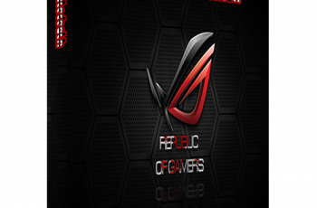 Windows 10 ROG EDITION 2020 v7 Pre-Activated
