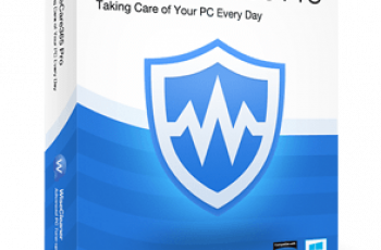 Wise Care 365 Pro Crack v5.5.3 Build 548 [Latest]