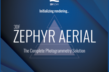3DF Zephyr Aerial 4.513 x64 Full Crack - Free Download[Latest]