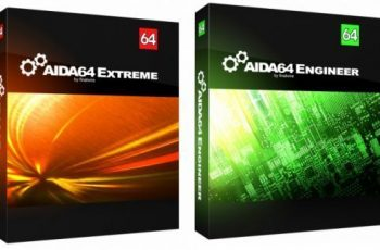 AIDA64 Extreme & Engineer Edition 6.25.5406 Beta + Crack [Latest]
