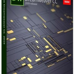 Adobe Dreamweaver 2019 Crack v19.2.1.11281 [Latest]