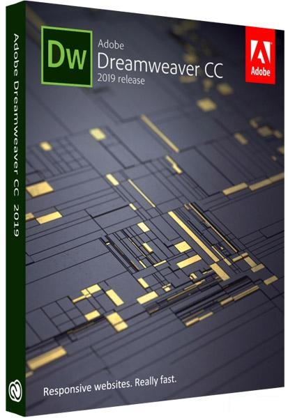 Dreamweaver 2019 Crack
