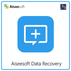 Aiseesoft Data Recovery Crack v1.1.18 [Latest]