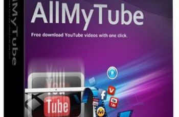 Wondershare AllMyTube 7.4.8.0 + Crack [Latest Version]