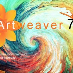 Artweaver Plus 7.0.6.15481 With Crack Free Download [Latest] 2020
