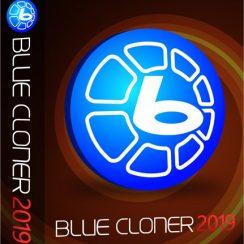 Blue-Cloner Diamond 9.40 Build 835 + Crack [ Latest ]