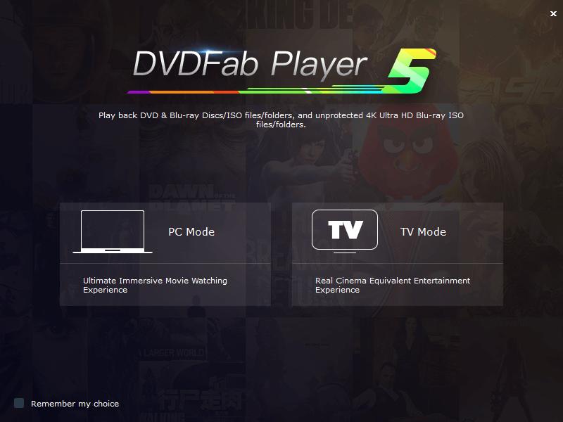 DVDFab Player Ultra Crack 6.0.0.8 Final [Latest]