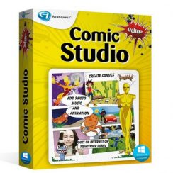 Digital Comic Studio Deluxe 1.0.6.0 With Crack [Latest]