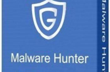 Glary Malware Hunter Pro 1.100.0.689 + Crack [Latest 2020]