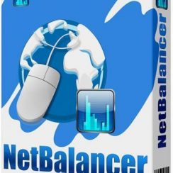 NetBalancer 10.1.3.2430 + Crack [ Latest Version ]