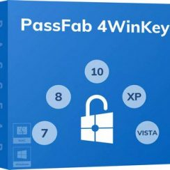 PassFab 4WinKey Crack 7.1.0.8 [Pro/Ultimate] [Latest]