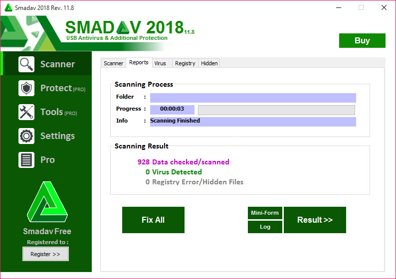 Smadav Pro  2020 13.5.0 + Full Crack [Latest]