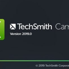 Camtasia Studio 2020.0.7 Crack + Keygen 2020 [Latest]