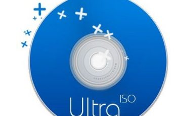 UltraISO Premium Edition 9.7.3.3629 With Key Free Download [Latest]