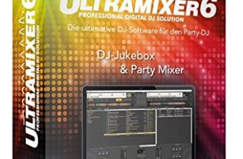 UltraMixer Pro Entertain 6.2.3 With Crack (Pre-Activated) [Latest]
