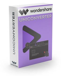 UniConverter Crack