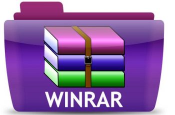 WinRAR Crack 5.91 With Keygen 2020 Download [Latest]