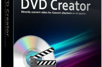 Wondershare DVD Creator Crack 6.3.2.175 [Latest]