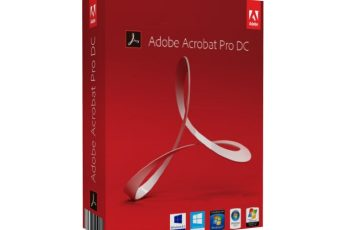 Adobe Acrobat Pro DC License Free 2020.009.20065 Crack [Latest]