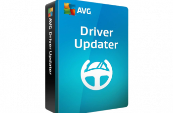 AVG Driver Updater 2020 Crack + Serial Key [Latest]