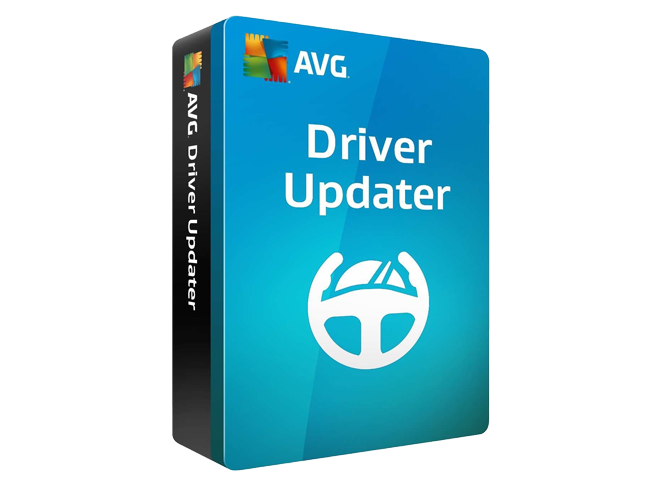 AVG Driver Updater 2020 Crack + Serial Key [Latest]