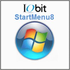 IObit Start Menu 8 Pro 5.2.0.9 Crack Download Key [Latest]