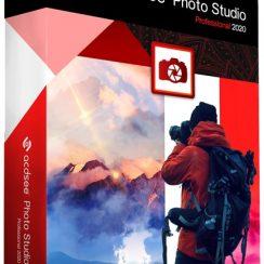 ACDSee Photo Studio Pro 2020 13.0.2 Build 2055 (x64) + Full Crack