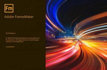 Adobe FrameMaker 2019 15.0.5.838 With Crack Download [Latest]