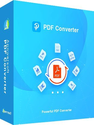 Apowersoft PDF Converter Crack