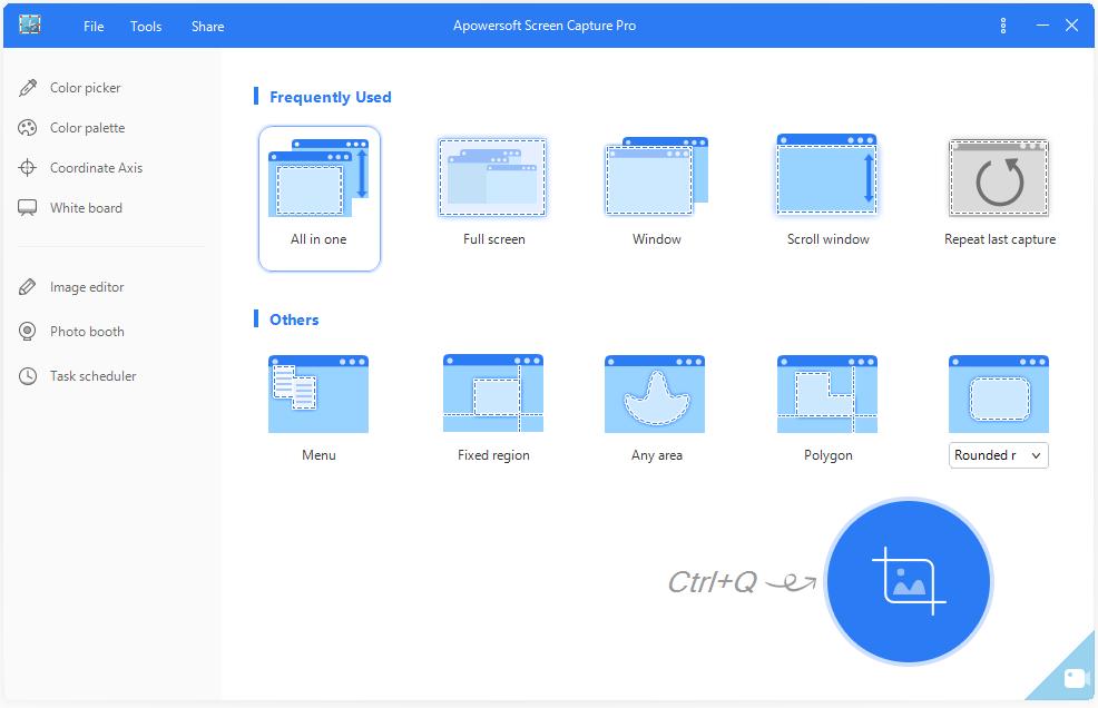 Apowersoft Screen Capture Pro Key