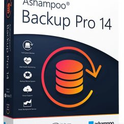 Ashampoo Backup Pro 14.06 With Crack Download [Latest]