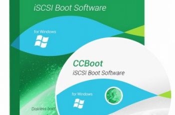 CCBoot 2019 build 0917 Full Crack + Key [Free Download]