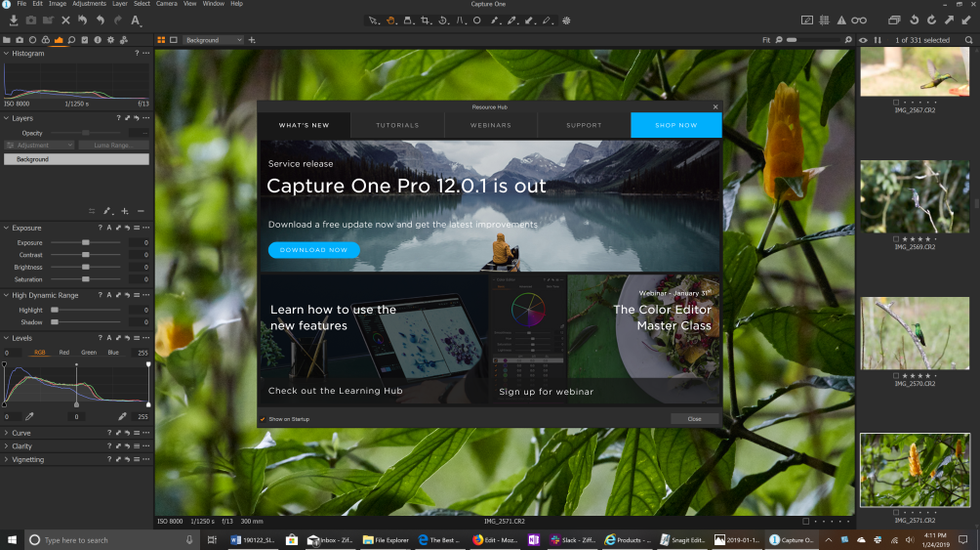 Capture One Pro 12 Crack release.