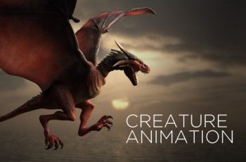 Creature Animation Pro v3.72 Full version
