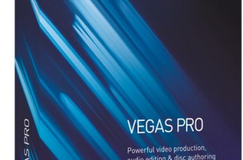 MAGIX VEGAS Pro 17.0.0.421 Full Crack [Latest]